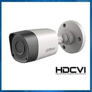Caméra HDCVI Dahua externe 2MP