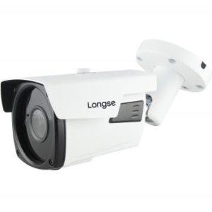 Camera Tube varifocal longse 2MP