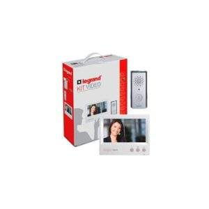 Kit Videophone LEGRAND