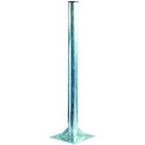 Support galvanisé pour réflecteur 95cm