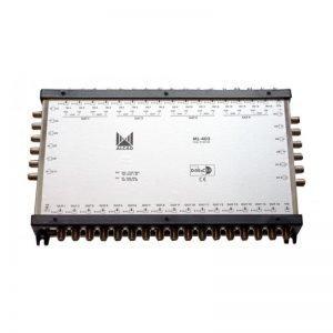 Multiswitch Alcad 4SAT/12Sorties ML403