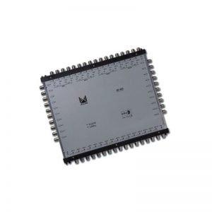Multiswitch Alcad 4SAT/20Sorties ML405