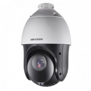 CAMERA IP POE SPEED DOME HIKVISION 4MP 25 X ZOOM DS-2DE4425IW-DE